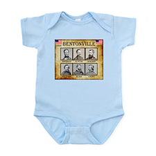 Bentonville - Union Body Suit