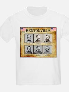 Bentonville - Union T-Shirt