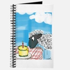 Happy Birthday to Ewe! Journal