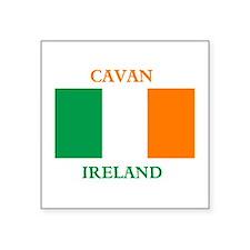 Cavan Ireland Sticker