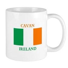 Cavan Ireland Mug