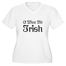 A Wee Bit Irish T-Shirt