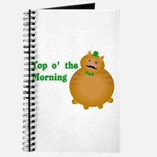 Top o the Morning Journal