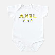 Axel Infant Bodysuit