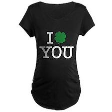 I Shamrock You T-Shirt