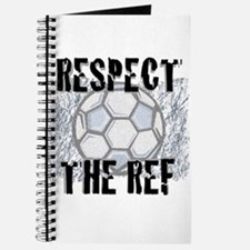 Respect the Soccer Ref Journal