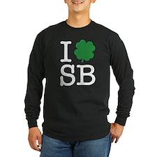 I Shamrock SB T