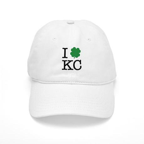 I Shamrock KC Cap