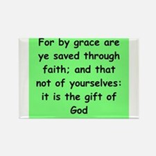 ephesians1 Rectangle Magnet