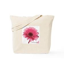 Celebrate Life Daisy Tote Bag