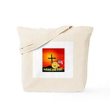 Christian-American Tote Bag