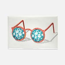 , artwork - Rectangle Magnet (10 pk)