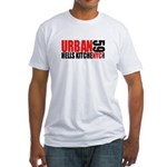 Urban59Street HKNYC Fitted T-Shirt