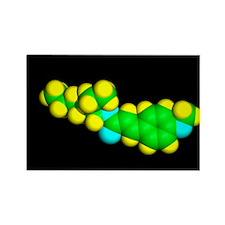 cule - Rectangle Magnet (10 pk)