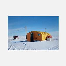 ion, McMurdo Base - Rectangle Magnet (10 pk)