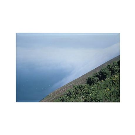 Coastal mist - Rectangle Magnet (10 pk)