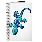 Blue Lizard Journal