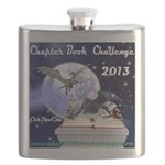 Chapter Book Challenge 2013 Flask