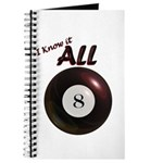 Know it All Journal