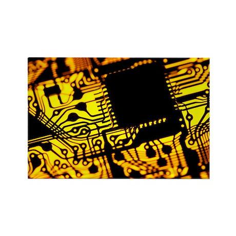 artwork - Rectangle Magnet (10 pk)