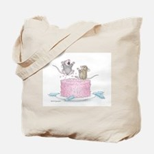 Exciting Celebration Tote Bag