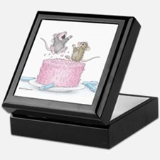 Exciting Celebration Keepsake Box