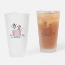 Exciting Celebration Drinking Glass