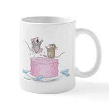 Exciting Celebration Mug