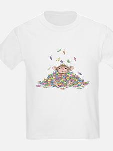 Raining Confetti T-Shirt
