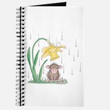 Gentle Rain Journal