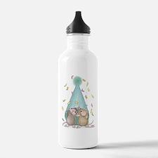 Surprise Party Water Bottle