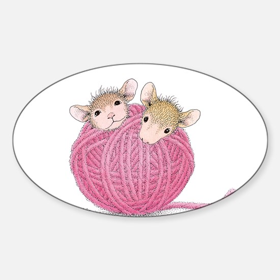 Close Knit Friendship Decal