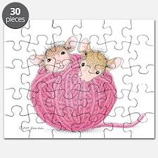 Close Knit Friendship Puzzle