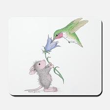 Helping Hand Mousepad
