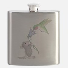 Helping Hand Flask