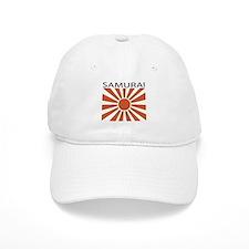 Samurai Baseball Cap