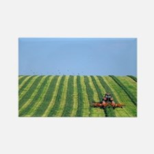 or silage - Rectangle Magnet (10 pk)