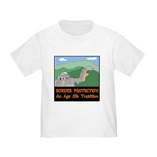 Border Protection, Great Wall T