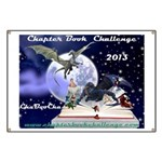 Chapter Book Challenge 2013 Banner