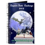 Chapter Book Challenge 2013 Journal