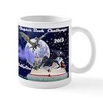 Chapter Book Challenge 2013 Mug