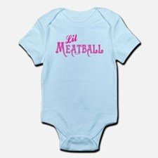 Lil Meatball Body Suit