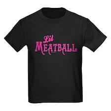 Lil Meatball T-Shirt