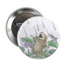 "Singing in the Rain 2.25"" Button"