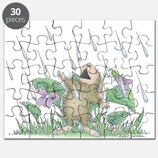Singing in the Rain Puzzle