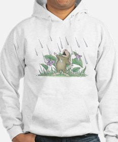 Singing in the Rain Hoodie