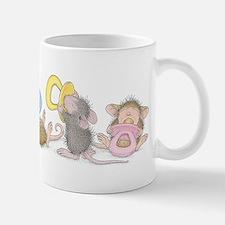Mice Babies Mug