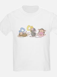 Mice Babies T-Shirt