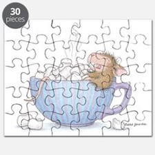 Lip Smackin Relaxin Puzzle