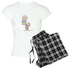 Smarty Pants Pajamas